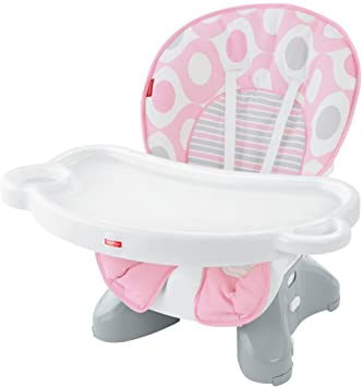 Amazon.com   Fisher-Price SpaceSaver High Chair 9060443470f5