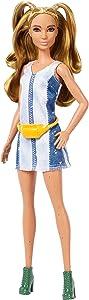 Barbie Fashionistas Doll #109