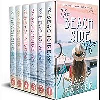 The Beachside Café Boxset (Complete Series: Books 1-6)