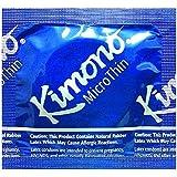 Mayer Laboratories Kimono MicroThin Condoms-100 Bulk Condoms