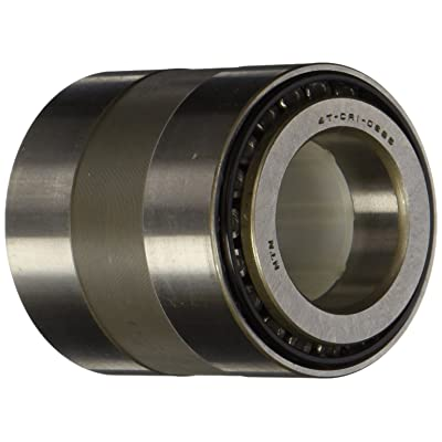 Timken 513056 Tapered Wheel Bearing: Automotive