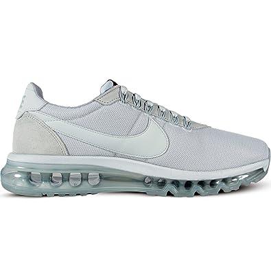 size 40 f4f4e 3c49a Nike Men's Air Max LD-Zero Running Shoes 848624-004 (12 ...