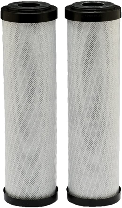 WHIRLPOOL REPLACEMENT FILTER 2 PACK  WHKF-WHSW