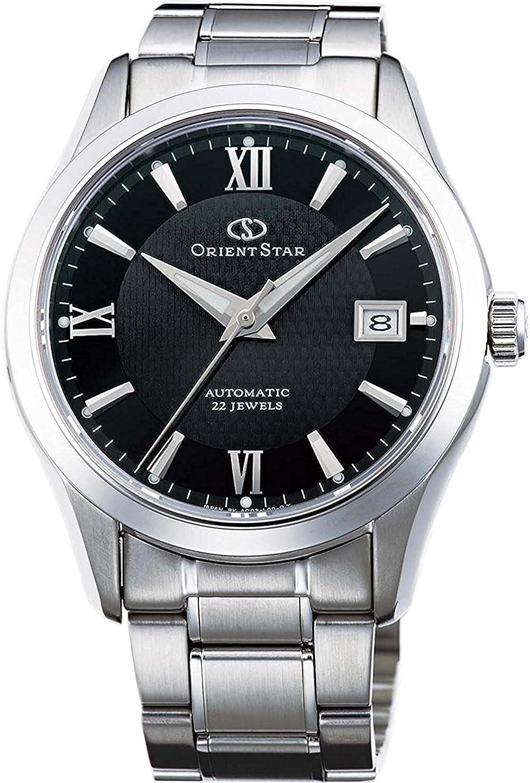 ORIENT (オリエント) 腕時計 オリエントスター 22 ジュエル WZ0011AC メンズ [並行輸入品]