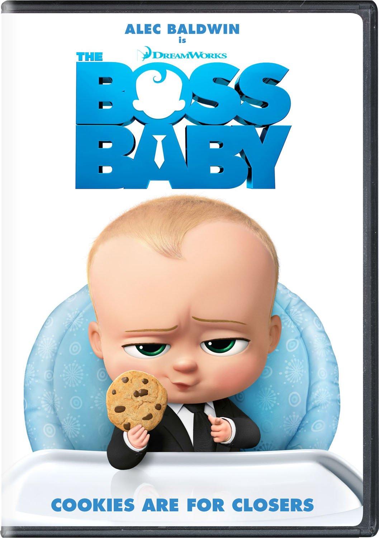 Amazon Com The Boss Baby Alec Baldwin Steve Buscemi Jimmy Kimmel Lisa Kudrow Miles Bakshi Tobey Maguire Tom Mcgrath Ramsey Naito Michael Mccullers Movies Tv