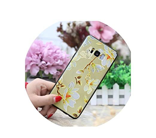 Amazon.com: Compatible for Samsung Galaxy S8 S9 S10 Plus A5 ...