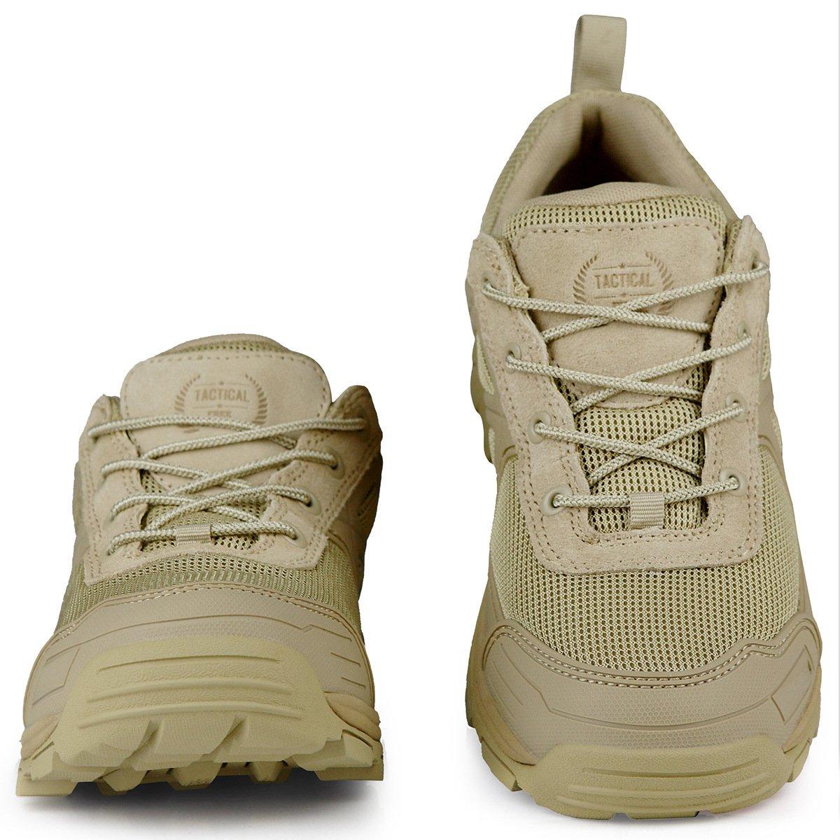 FREE SOLDIER Outdoor Niedrig Wandern Schuhe Wild Herren Wandern Stiefel