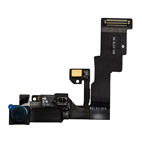 Nuevo Repuesto Proximity Sensor Ligero Movimiento Cable Flexible con Delantero Cara Cámara para iPhone 6 -
