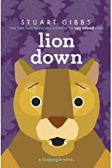 Lion Down (FunJungle Book 5) Kindle Edition