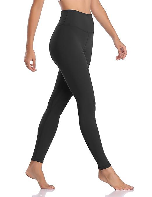 Colorfulkoala Womens Buttery Soft High Waisted Yoga Pants ...