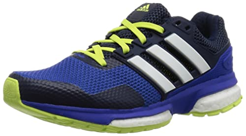 separation shoes 22b74 e366a adidas Response Boost 2 W - Zapatillas para Mujer  Amazon.es  Zapatos y  complementos