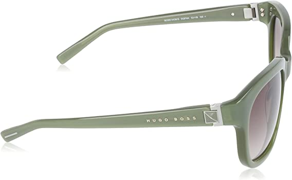 BOSS Hugo Gafas de sol Para Mujer 0438/S - DQF/HA: Verde ...