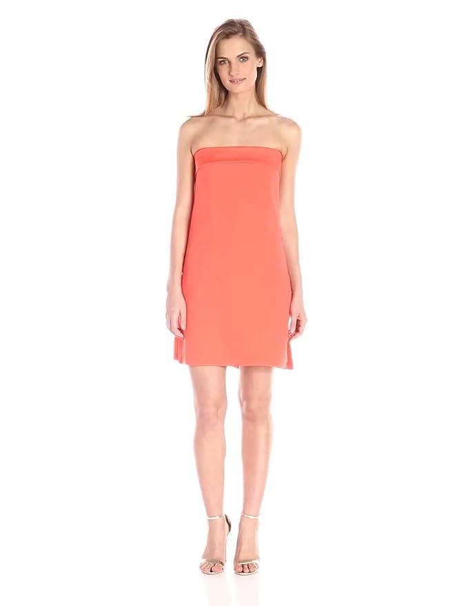 Amazon.com: BCBGMax Azria Women&39s Amii Strapless Dress: Clothing