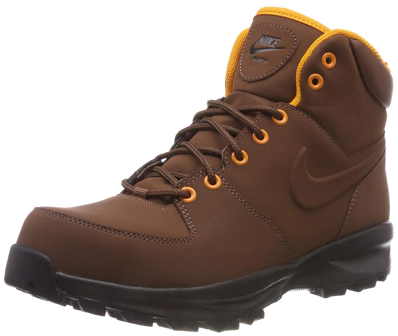 Nike Manoa Leather, Botas de Senderismo para Hombre