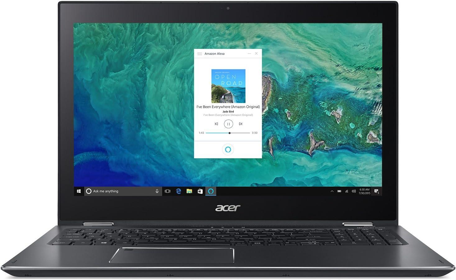 Best 2 in 1 laptop under $1000-Acer Spin 5