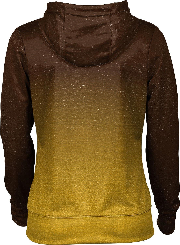 Gradient ProSphere University of Wyoming Girls Pullover Hoodie School Spirit Sweatshirt