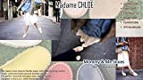 MADAME CHLOE Classic Handmade Mommy and Me Soft