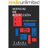 Manual de Redacción: Guillermo Montagut (Spanish Edition)