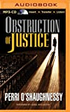 Obstruction of Justice (Nina Reilly Series)