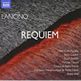 Lancino: Requiem (Livret de Pascal Quignard)