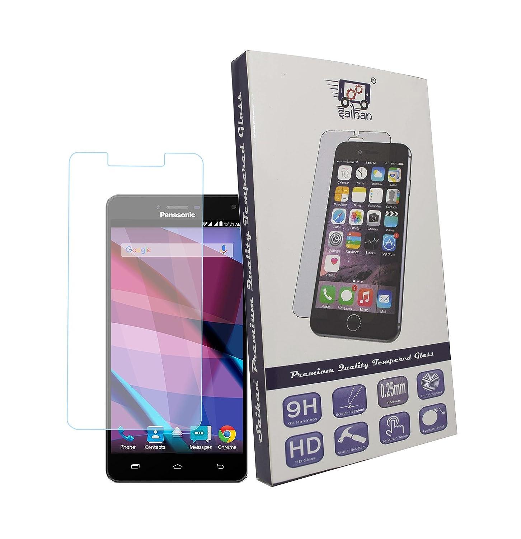 For Panasonic Eluga Icon 2 - 1 Pc Saihan™ Premium: Amazon in