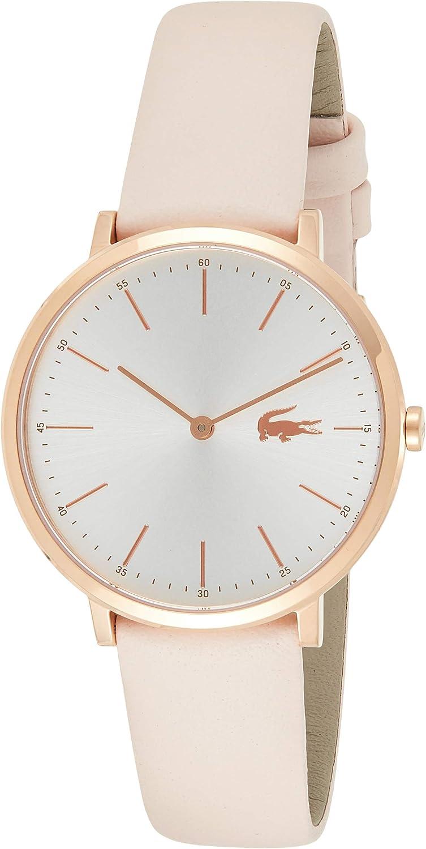 Lacoste 2000948 - Reloj analógico de pulsera para mujer