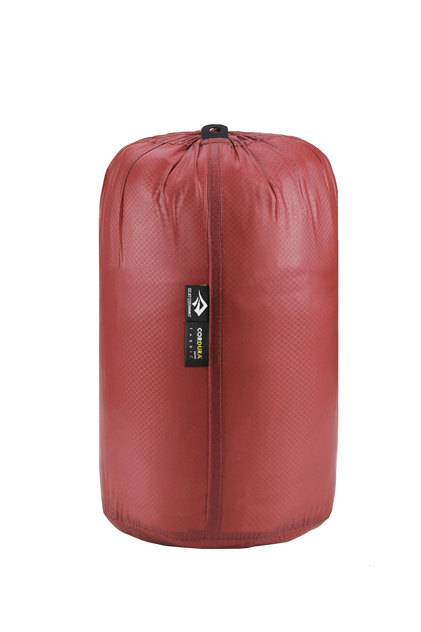 Sea to Summit Ultra-SIL Stuff Sack, Red, 6.5 Liter by Sea to Summit