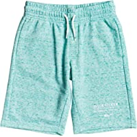 Quiksilver Easy Day Sweat SRT - Pantalones Cortos