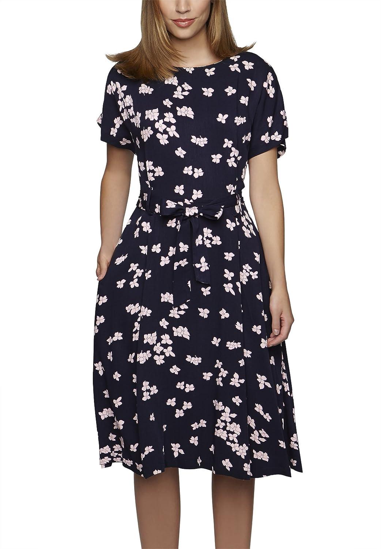 APART Fashion Damen Kleid 51002