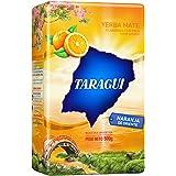 Taragui Yerba Mate Naranja 17oz by Taragui
