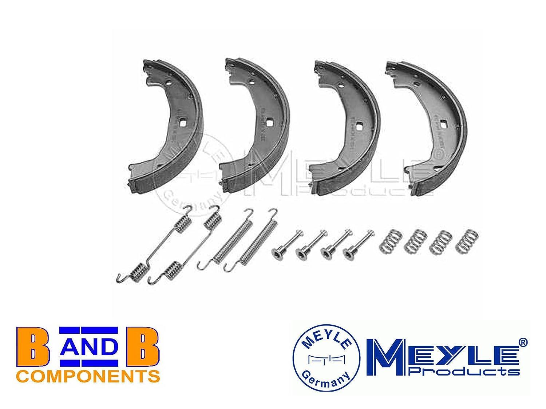 Meyle kit de fixation pour frein /à main de stationnement