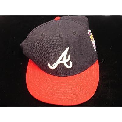 86763c7fa73 ... atlanta braves world series hat