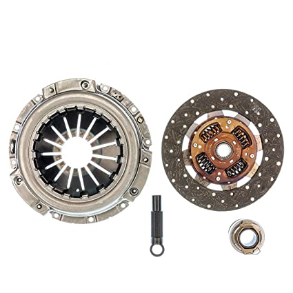 Amazon.com: EXEDY OEM CLUTCH KIT TYK1503 TOYOTA FJ CRUISER TACOMA TUNDRA 4.0L 6CYL 2005-2011: Automotive