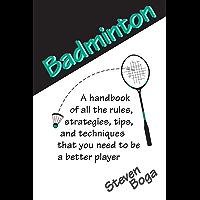 Backyard Games: Badminton (English Edition)