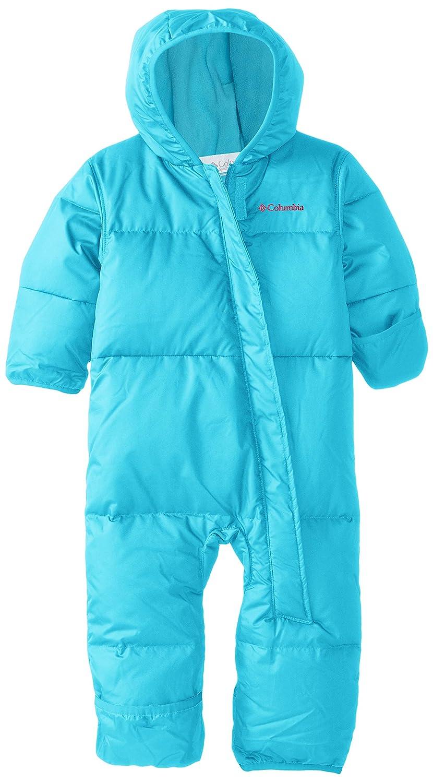 444e65843 Columbia Snowsuit, Snuggly Bunny Bunting, Polyester: Amazon.co.uk: Clothing