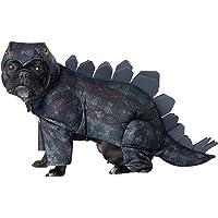 California Costume Collections California Costumes Stegosaurus Dog Costumes, Pet, Dark Green, Small, PET20168