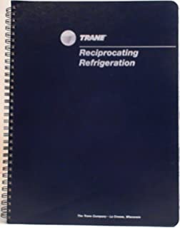 The trane air conditioning manual sixth revised edition not ex trane reciprocating refrigeration manual 69th printing fandeluxe Images