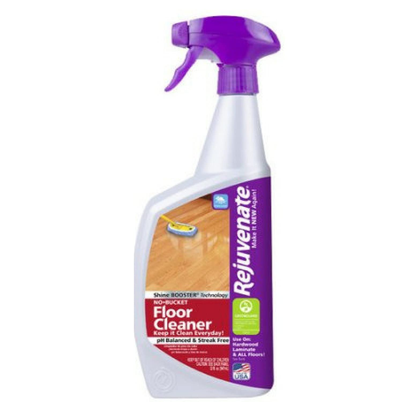 Amazon Rejuvenate No Bucket Floor Cleaner Fresh Scent 1 Gallon