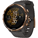 Suunto 7 Smartwatch with Versatile Sports Experience and Wear OS by Google, Graphite Copper