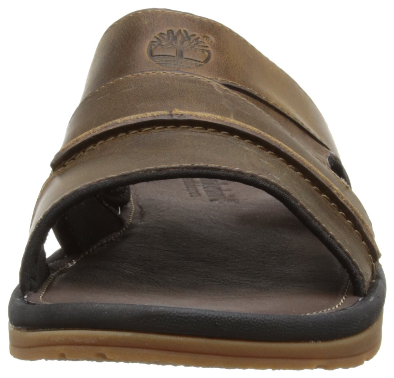 a07de4c4f4e1 Timberland Men s Earthkeepers Slide Fisherman Sandal - TB05342A001   Sandals    Clothing