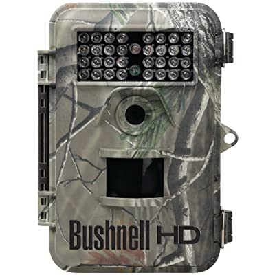Bushnell Trophy Cam 8MP HD