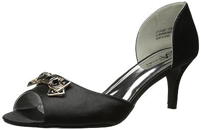 01e36482de1 Annie Shoes Women s Late Night Pump