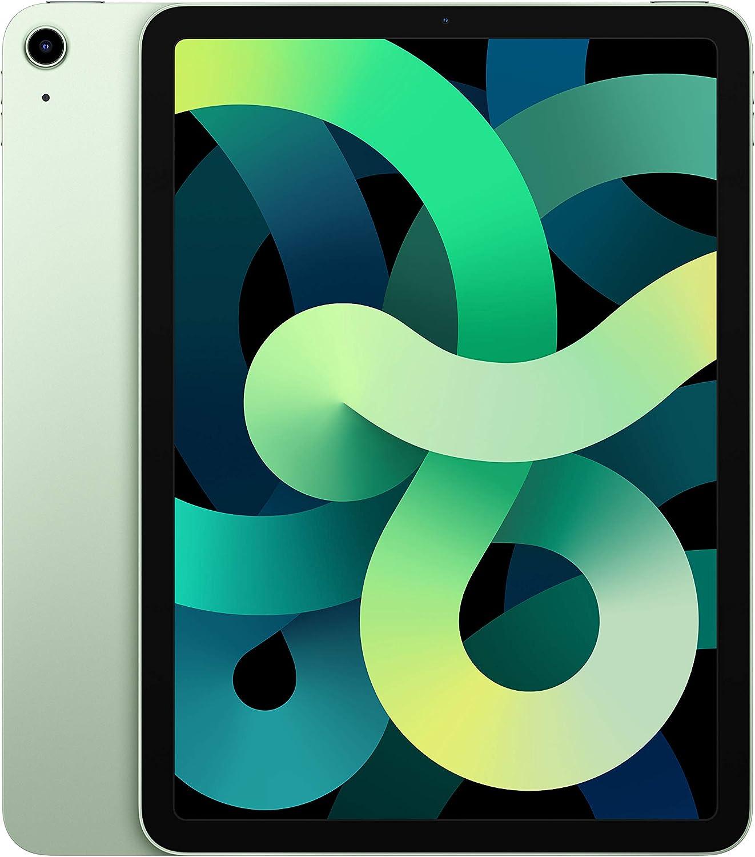 2020 Apple iPad Air (de 10,9 Pulgadas, con Wi-Fi y 256 GB ...