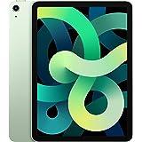 Apple iPad Air (de 10.9 pulgadas, con Wi-Fi y 256 GB) - de en verde (Ultimo Modelo, 4.ª generación)