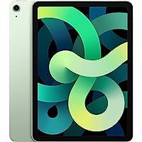 2020 Apple iPad Air (10,9‑inch, Wi-Fi, 256 GB) - groen (4e generatie)