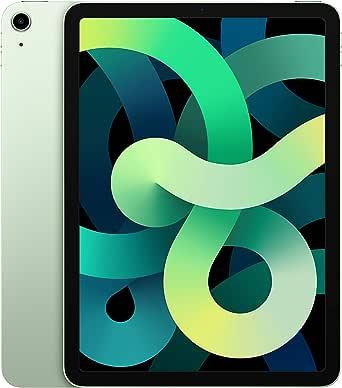 2020 Apple iPadAir (de 10,9Pulgadas, con Wi-Fi y 256GB) - de enVerde (4.ªgeneración)