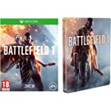 Battlefield 1 + Steelbook Esclusiva Amazon - Xbox One
