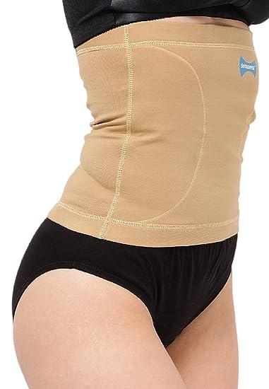 bdc9561247 Dermawear Tummy Reducer Shapewear  Amazon.in  Clothing   Accessories