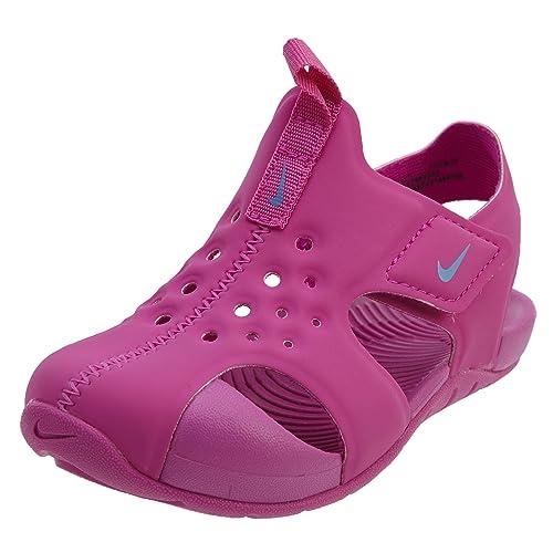 Sunray esZapatos 2 NiñaAmazon Complementos Nike Protect Chanclas Y 7gvbIf6Yy