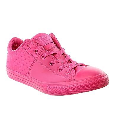 681a01ccb7f881 Converse Kid s Girls Chuck Taylor All Star Madison Ox Fashion Sneaker Shoe